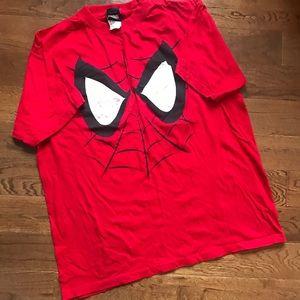 Men's Marvel Spider-Man T-shirt